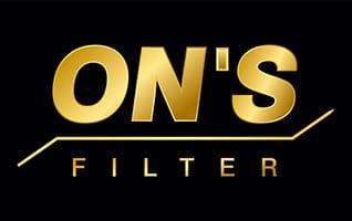 ONSAN LOGO Onfiltre (Onfil Filter & Kraff Filter)