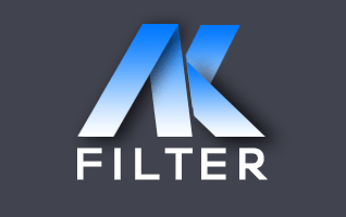 ak filter marka logo Onfiltre (Onfil Filter & Kraff Filter)
