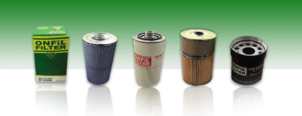 filtrelerin onemi 01 Onfiltre (Onfil Filter & Kraff Filter)