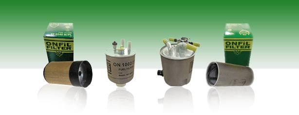 filtrelerin onemi 02 Onfiltre (Onfil Filter & Kraff Filter)