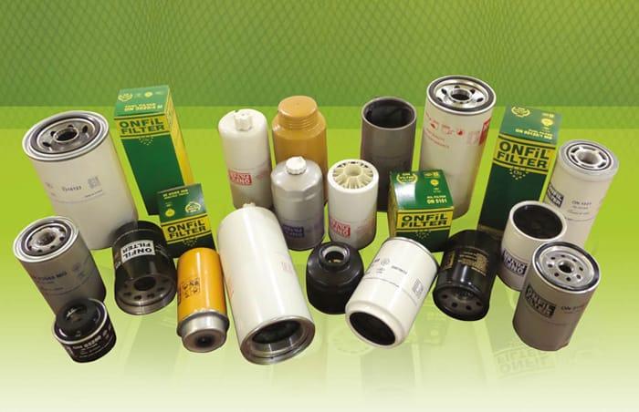 onfiltre yag filtreleri Onfiltre