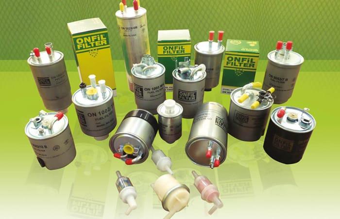 onfiltre yakit filtreleri Onfiltre (Onfil Filter & Kraff Filter)