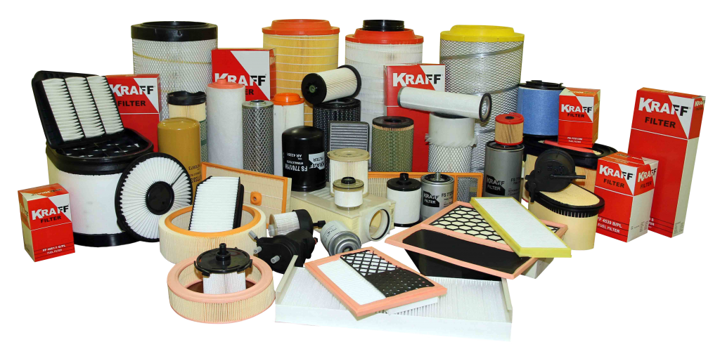 Kraff Filter Products Onfiltre